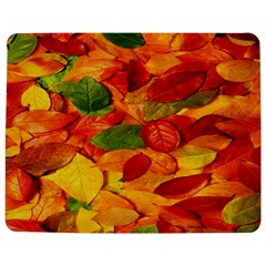 Leaves Texture Jigsaw Puzzle Photo Stand (Rectangular)