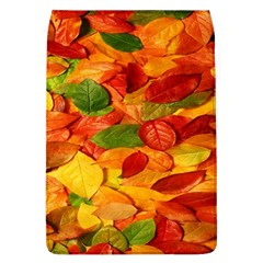Leaves Texture Flap Covers (L)