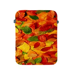 Leaves Texture Apple iPad 2/3/4 Protective Soft Cases