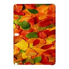 Leaves Texture Samsung Galaxy Tab Pro 10.1 Hardshell Case
