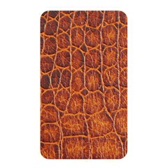Crocodile Skin Texture Memory Card Reader