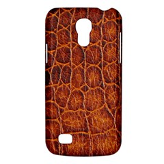 Crocodile Skin Texture Galaxy S4 Mini