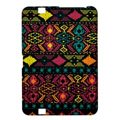 Bohemian Patterns Tribal Kindle Fire Hd 8 9