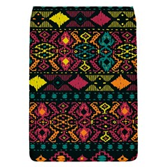 Bohemian Patterns Tribal Flap Covers (S)