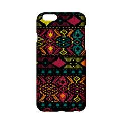 Bohemian Patterns Tribal Apple Iphone 6/6s Hardshell Case