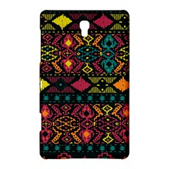 Bohemian Patterns Tribal Samsung Galaxy Tab S (8.4 ) Hardshell Case