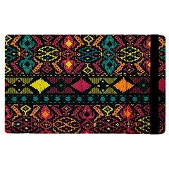 Bohemian Patterns Tribal Apple Ipad Pro 9 7   Flip Case