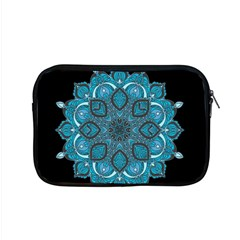 Ornate mandala Apple MacBook Pro 15  Zipper Case