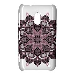 Ornate mandala Nokia Lumia 620