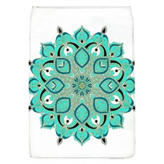 Ornate mandala Flap Covers (L)