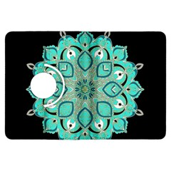 Ornate mandala Kindle Fire HDX Flip 360 Case