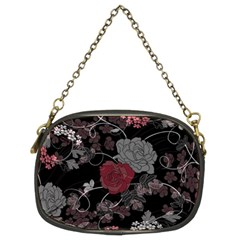 Sakura Rose Chain Purses (Two Sides)