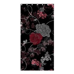 Sakura Rose Shower Curtain 36  x 72  (Stall)