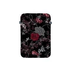 Sakura Rose Apple iPad Mini Protective Soft Cases