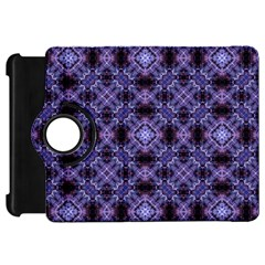 Lavender Moroccan Tilework  Kindle Fire Hd 7