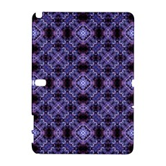 Lavender Moroccan Tilework  Galaxy Note 1