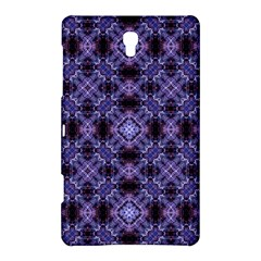 Lavender Moroccan Tilework  Samsung Galaxy Tab S (8.4 ) Hardshell Case