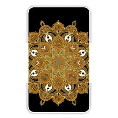 Ornate mandala Memory Card Reader