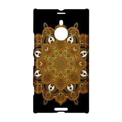 Ornate mandala Nokia Lumia 1520