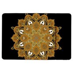 Ornate mandala iPad Air 2 Flip