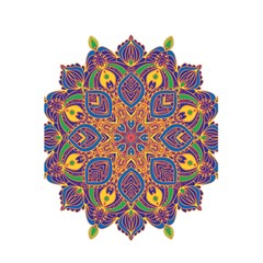 Ornate mandala 5.5  x 8.5  Notebooks