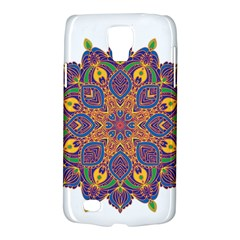 Ornate Mandala Galaxy S4 Active