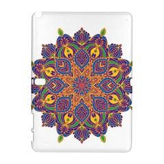Ornate Mandala Galaxy Note 1