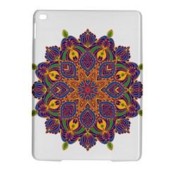 Ornate mandala iPad Air 2 Hardshell Cases