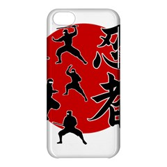 Ninja Apple iPhone 5C Hardshell Case