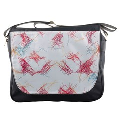 Doodles                      Messenger Bag