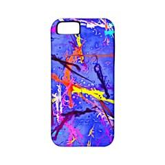 Paint splashes                 Apple iPhone 4/4S Hardshell Case (PC+Silicone)