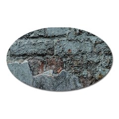 Concrete wall                        Magnet (Oval)