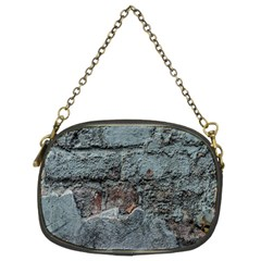 Concrete wall                   Chain Purse (Two Sides)