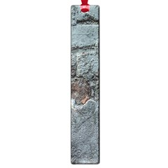 Concrete wall                        Large Book Mark