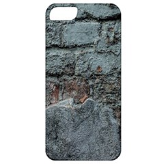 Concrete wall                  Apple iPhone 5 Hardshell Case (PC+Silicone)