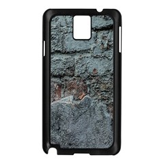 Concrete wall                  Samsung Galaxy Note 3 N9005 Case (White)
