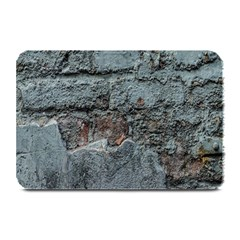 Concrete wall                       Large Bar Mat