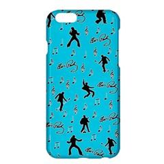 Elvis Presley  pattern Apple iPhone 6 Plus/6S Plus Hardshell Case