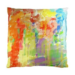 Paint texture                  Standard Cushion Case (Two Sides)