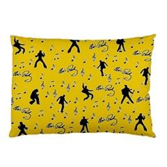 Elvis Presley  pattern Pillow Case