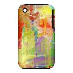 Paint texture                  Apple iPod Touch 5 Case (White)