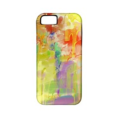 Paint texture                  Apple iPhone 4/4S Hardshell Case (PC+Silicone)