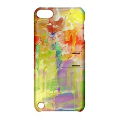 Paint texture                  Apple iPhone 5 Hardshell Case with Stand
