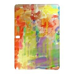 Paint texture                  Samsung Galaxy Tab Pro 8.4 Hardshell Case