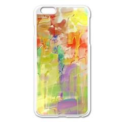 Paint Texture                  Apple Iphone 6/6s Leather Folio Case