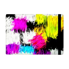 Colorful blurry paint strokes                   Apple iPad 3/4 Flip Case