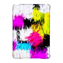 Colorful blurry paint strokes                   Samsung Galaxy S3 S III Classic Hardshell Back Case