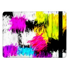 Colorful blurry paint strokes                   Samsung Galaxy Tab Pro 10.1  Flip Case