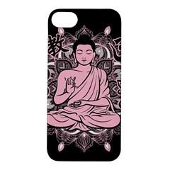 Ornate Buddha Apple iPhone 5S/ SE Hardshell Case