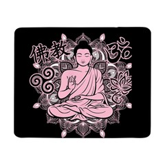 Ornate Buddha Samsung Galaxy Tab Pro 8.4  Flip Case